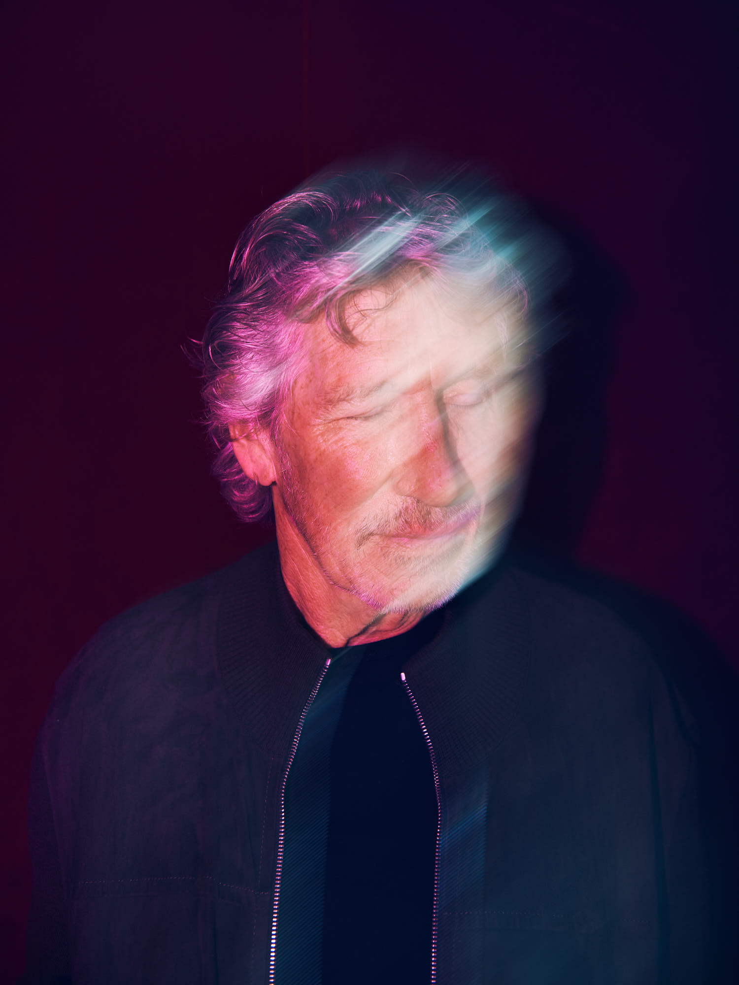urban zintel photography — roger waters